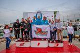 Поздравляем экипаж Владимира Липавского! Второе место в НПЛ-2016!