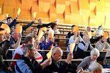Об отчетно-выборной конференции ПКОО ФПС
