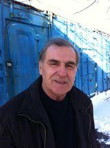 Ушел Виталий Александрович Саломатов