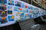 Конкурс детского рисунка «Сны о море» пройдет на Vladivostok Boat Show 2017