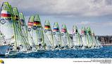 Приморские яхтсмены Константин Носов и Александр Гайдаенко приняли участие в международной регате в Испании