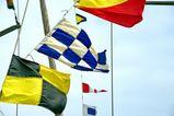 ВНИМАНИЕ! Поднять флаги расцвечивания!