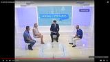 Запись передачи о 30-ой юбилейной регате КЗПВ-2017