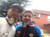 Паралимпиец из Приморья Егор Камалов завоевал «золото» в Чемпионате России по парусному спорту