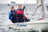 Юные яхтсмены закрыли парусный сезон 2017 года во Владивостоке