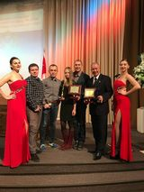 Спортивные достижения яхтсменов Федерации парусного спорта Приморского края отмечены официальными наградами
