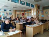 Информация о Дальневосточном семинаре судей по парусному спорту