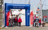 18 мая состоится открытие Юбилейной выставки катеров и яхт Vladivostok Boat Show 2018