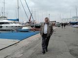Евгений Хромченко обеспокоен подготовкой яхт к регате «Кубок Владивостока»