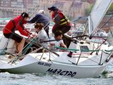 """Яхт-клуб """"Семь футов"""" проводит мастер-классы по управлению яхтой для всех желающих!"""