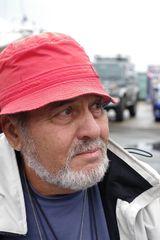Главный судья Евгений Хромченко пожелал участникам КЗПВ победы над самими собой