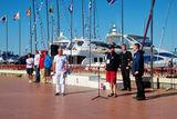 Распоряжение №1 Дальневосточной регаты учебных парусников крейсерские яхты