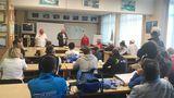 V этап НПЛ во Владивостоке обслуживает пул ампайров, приехавших на международную клинику World Sailing