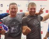 Приморские буеристы участвуют в Чемпионате Европы в классе DN
