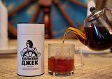 Чай «Капитан Джек» - новое имя и новый бренд для жителей Приморского края, но известное для яхтсменов