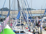 Notice of Race 5th Saemangeum Cup International Yacht Race 2019