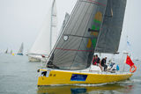 Результаты SAEMANGEUM CUP INTERNATIONAL YACHT RACE