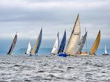 Распоряжение №1 Чемпионат Приморского края среди крейсерских яхт 2019