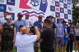 Юные и опытные яхтсмены Владивостока приняли участие сразу в двух регатах Находки