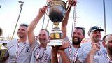 Главный приз всероссийской регаты «Кубок залива Петра Великого – 2019» выиграл владивостокский «Фокстрот»