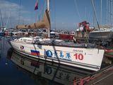 В 1000-мильной парусной гонке из Циндао во Владивосток победил экипаж Ильи Ермакова из приморской столицы