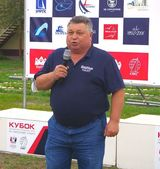 Ушел из жизни Виктор Михайлович Ходырев