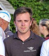 Алексей Волошенко - бронзовый призер Национального Чемпионата по интерактивному парусному спорту