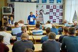 Информация по семинарам на аттестацию и переаттестацию яхтенных рулевых и капитанов