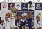 Итоги парусной регаты «Кубок Залива Петра Великого 2008» - Чемпионат России по парусному спорту
