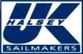 UK Halsey Sailmakers Hong Kong LTD