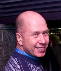 Беляев Сергей Владимирович