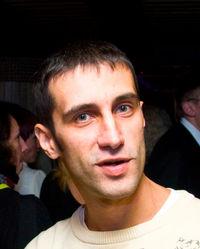 Черевяткин Дмитрий Владимирович