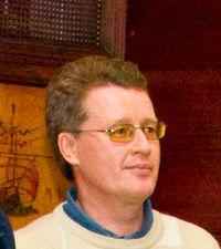 Михайлов Сергей Васильевич