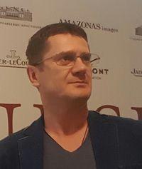 Богацкий Павел Дмитриевич