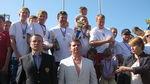 Кубок Залива Петра Великого 2009год