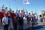 Звания яхтсмена заслуживает тот, кто признает правила, установленные негласными законами товарищества, этическими нормами и морским этикетом