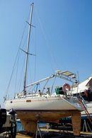 Яхта Juno-III, Модель 35 футов