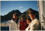 Sydney-Hobart Yacht Race 1988 .